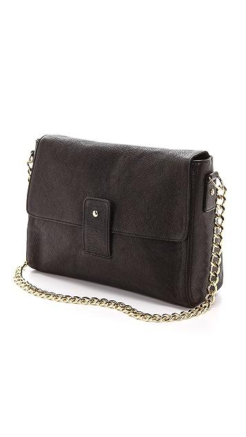 A.P.C. Chain Shoulder Bag