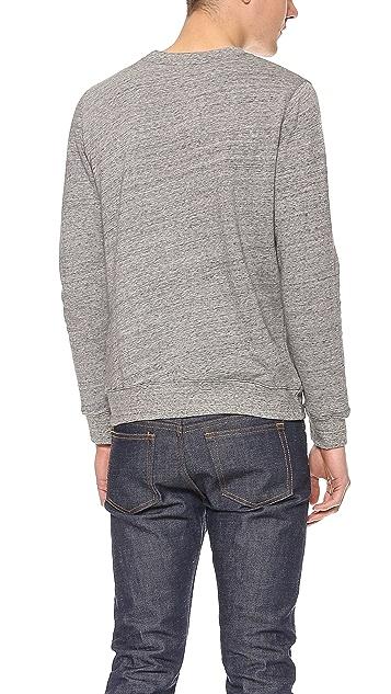 A.P.C. Luxembourg Sweatshirt