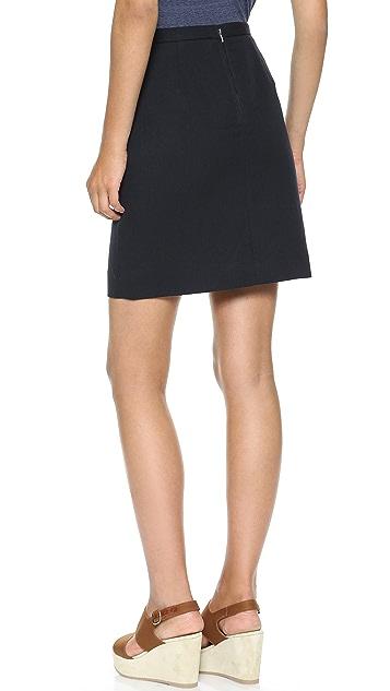 A.P.C. Hitchcock Skirt
