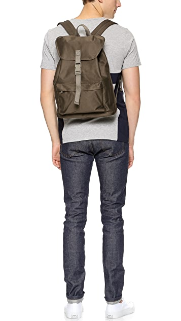 A.P.C. Clipse Backpack