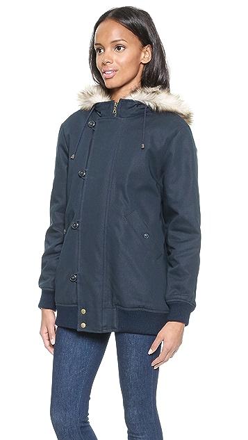 A.P.C. Blouson Snow Coat