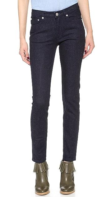 A.P.C. Jean Moulant Jeans