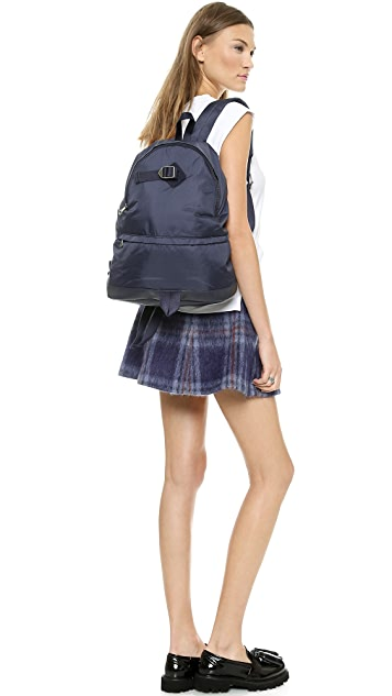 A.P.C. Steven Backpack