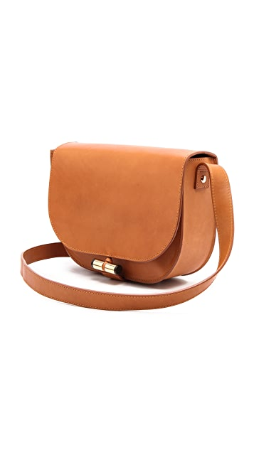 A.P.C. Messenger Bag