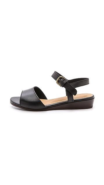 A.P.C. Roma Sandals