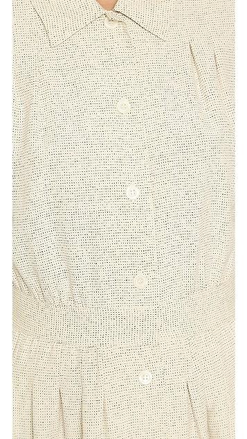 A.P.C. Saint Germain Shirtdress