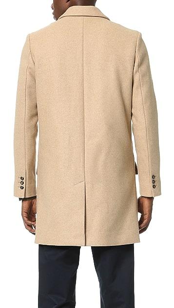 A.P.C. Lewis Coat