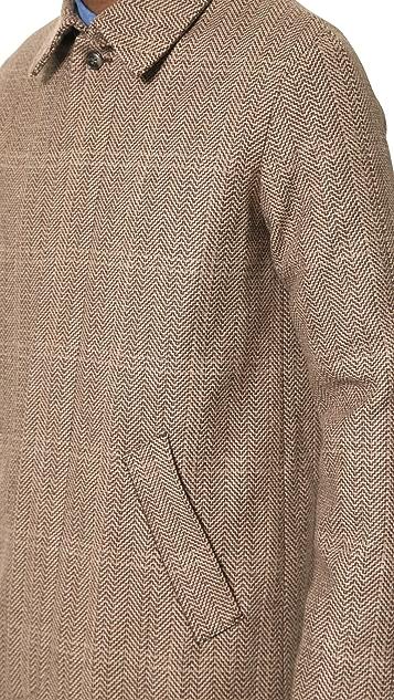 A.P.C. Macnee Coat