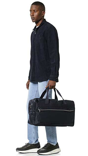 A.P.C. Frederic Overnight Bag