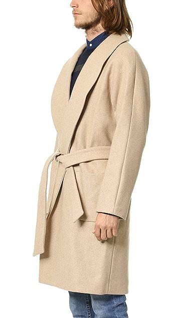 A.P.C. Robe Coat