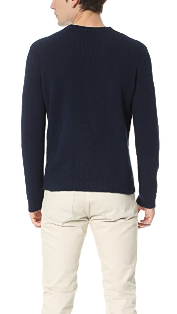 A.P.C. Reed Sweater
