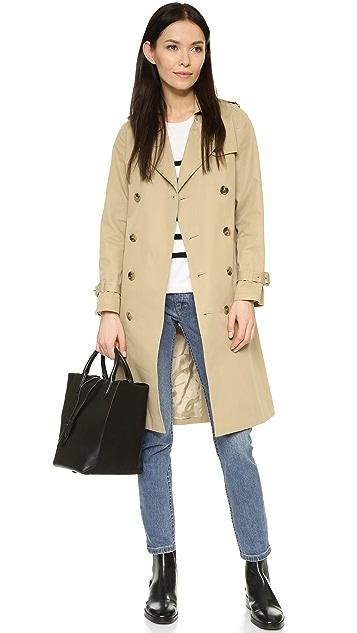 A.P.C. Barbara Trench Coat
