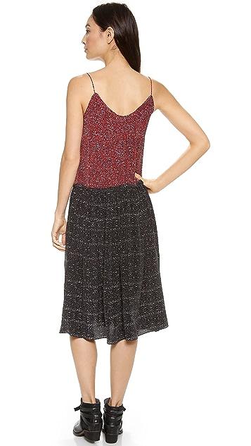 Apiece Apart Phebe Slip Dress