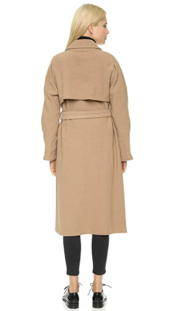 Apiece Apart Iliana Coat