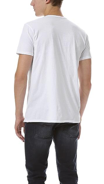 Apolis Crew Neck T-Shirt