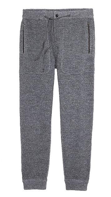 Apolis Alpaca Sweatpants