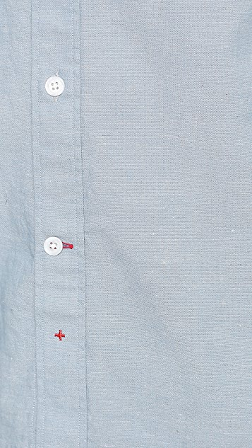 Apolis Chambray Shirt