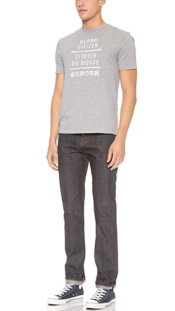 Apolis Global Citizen T-Shirt