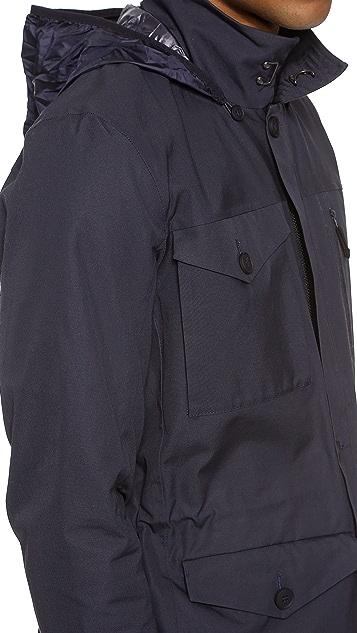 Apolis Transit Issue Field Jacket