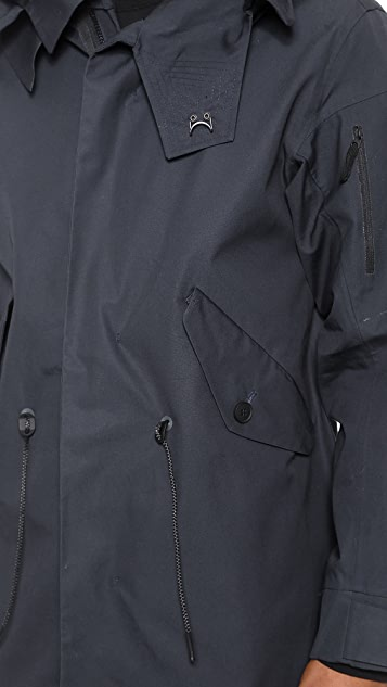 Apolis Transit Issue Parka