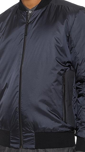 Apolis Transit Issue Bomber Jacket