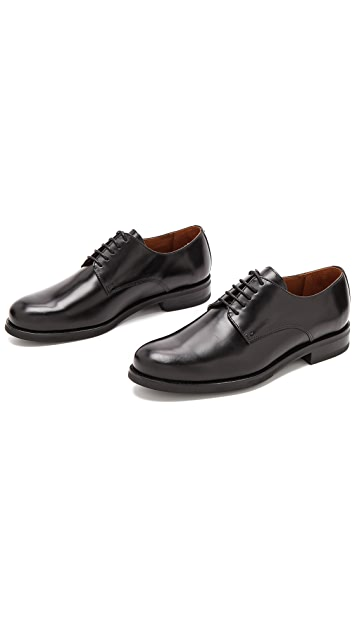 Apolis Officer Shoes