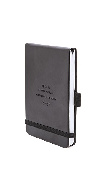 Apolis Waterproof Nomad Journal