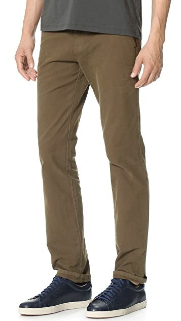 Apolis Standard Issue Chinos