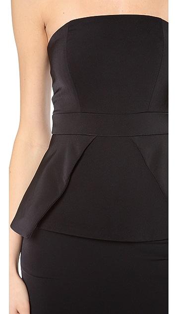 AQ/AQ Blake Maxi Dress