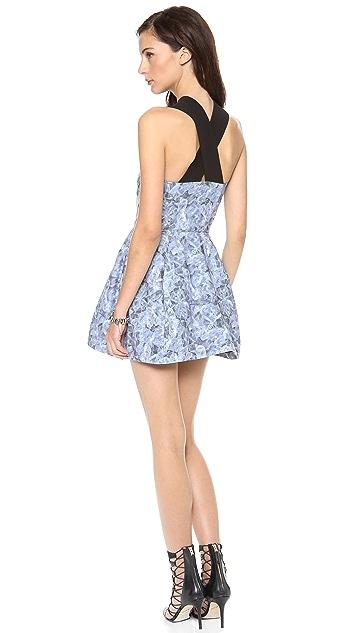 AQ/AQ Kerr Mini Dress