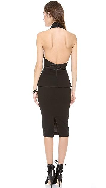 AQ/AQ Karlie Midi Dress