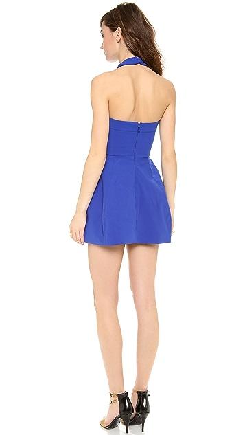 AQ/AQ Luxe Mini Dress