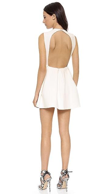 AQ/AQ Upper Mini Dress