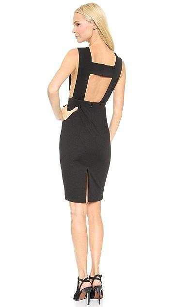 AQ/AQ Karla Mini Dress