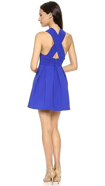 AQ/AQ Maverick Mini Dress