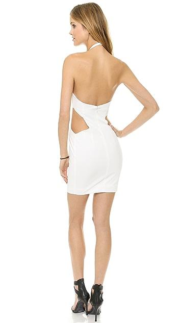 AQ/AQ Samantha Mini Dress