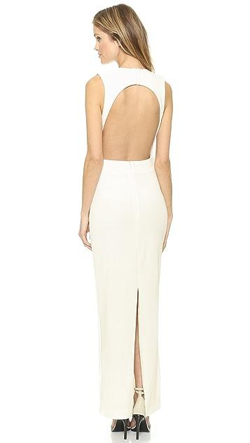 AQ/AQ Viena Maxi Dress