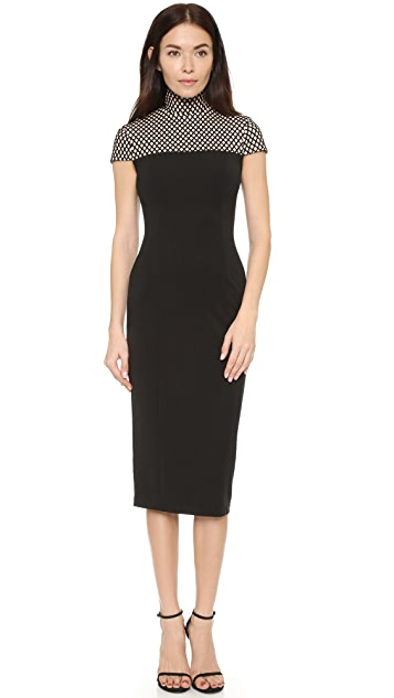 AQ/AQ Infanna Midi Dress