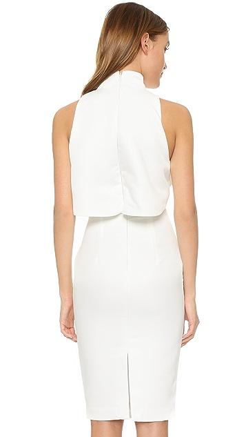 AQ/AQ Lourdey Knee Length Dress