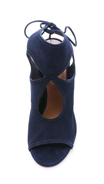 Aquazzura Sexy Thing Sandals