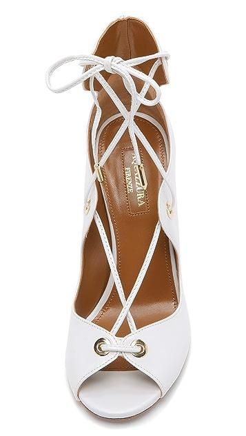 Aquazzura Tango 凉鞋