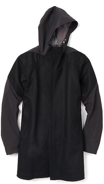 Arc'Teryx Veilance Anode Coat