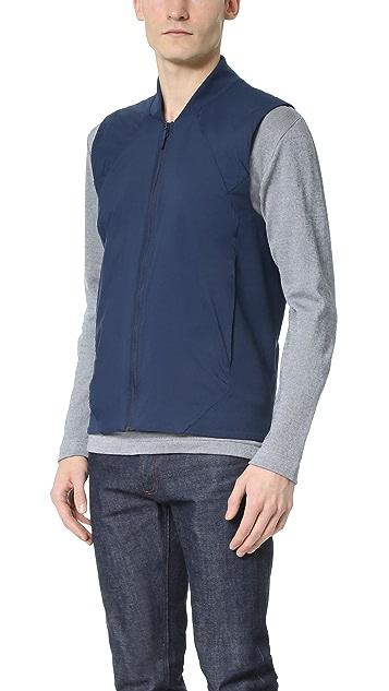 Arc'Teryx Veilance Quoin Vest