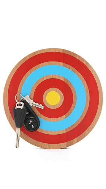 Areaware Key Target