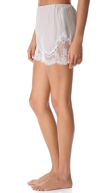 Ari Dein Lace Boutique Hotel Pajama Shorts