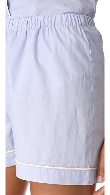 Ari Dein Room Service Pajama Shorts