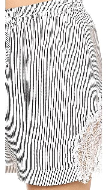 Ari Dein Faberge Shorts