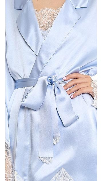 Ari Dein Imperial Robe