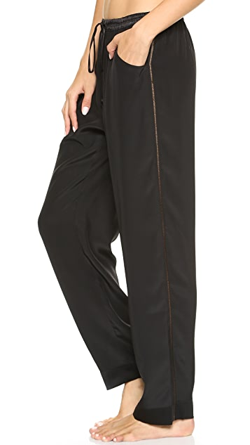 Ari Dein Grand Hotel Pajama Pants
