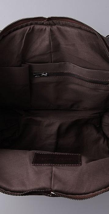 Aridza Bross Cheyen Multi Strap Bag